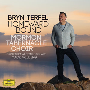 The Mormon Tabernacle Choir,Mack Wilberg,Orchestra at Temple Square,Bryn Terfel 歌手頭像