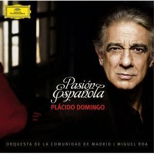 Plácido Domingo,Orquesta de la Comunidad de Madrid,Miguel Roa 歌手頭像