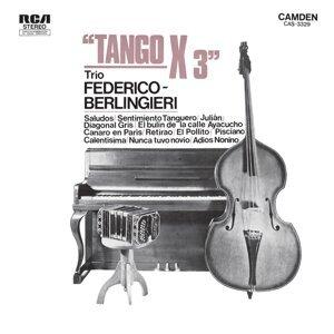 Trío Federico-Berlingieri 歌手頭像