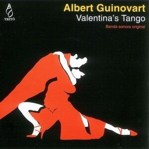 Albert Guinovart 歌手頭像