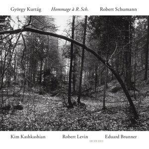 Kim Kashkashian,Robert Levin,Eduard Brunner 歌手頭像