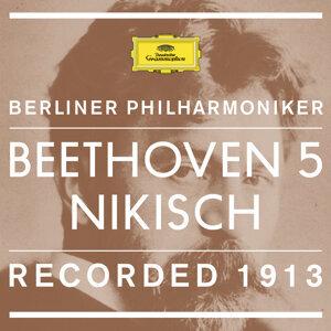 Arthur Nikisch,Berliner Philharmoniker 歌手頭像