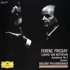 Ferenc Fricsay,Berliner Philharmoniker 歌手頭像