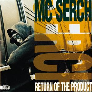 Mc Serch 歌手頭像