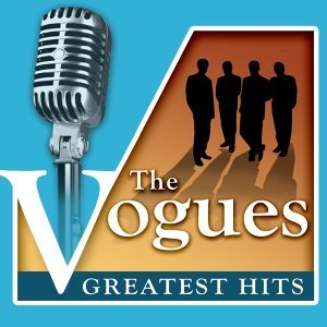 The Vogues 歌手頭像