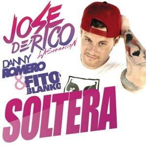 Jose De Rico feat. Danny Romero & Fito Blanko 歌手頭像