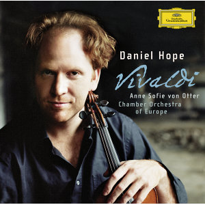 Daniel Hope,Chamber Orchestra of Europe,Anne Sofie von Otter 歌手頭像