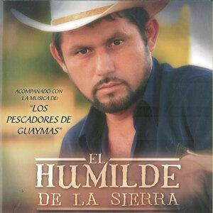 El Humilde De La Sierra 歌手頭像