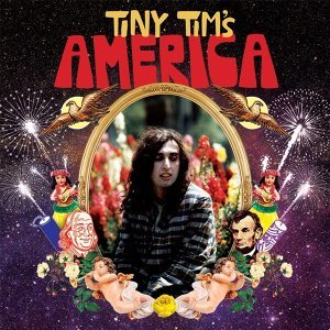 Tiny Tim 歌手頭像