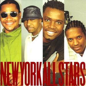 New York All Stars 歌手頭像
