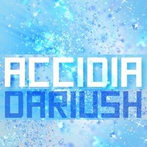 Dariush 歌手頭像