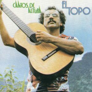 """Antonio Cabán Vale """"El Topo"""""""