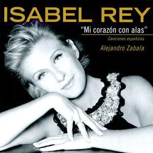 Isabel Rey 歌手頭像