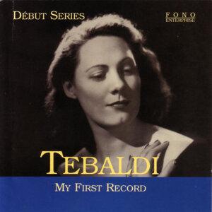 Tebaldi 歌手頭像