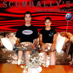The Scumbally's 歌手頭像
