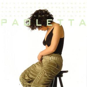 Christina Paoletta 歌手頭像