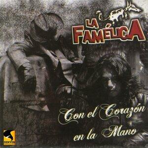 La Famélica 歌手頭像