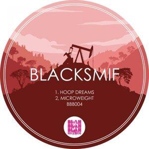 Blacksmif 歌手頭像