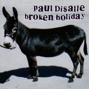 Paul Disalle 歌手頭像