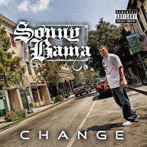 Sonny Bama