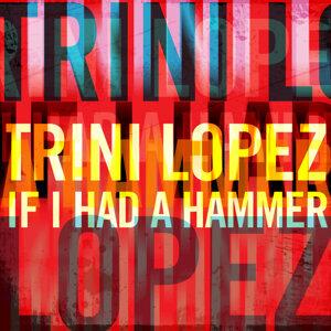 Trini Lopez 歌手頭像