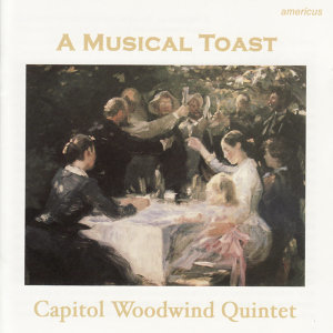 Capitol Woodwind Quintet 歌手頭像