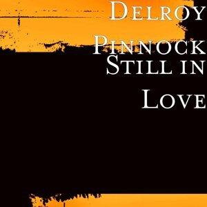 Delroy Pinnock