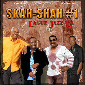 Skah-Shah #1 歌手頭像