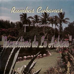 Orquestra Romanticos de la Habana 歌手頭像