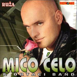 Mico Celo 歌手頭像