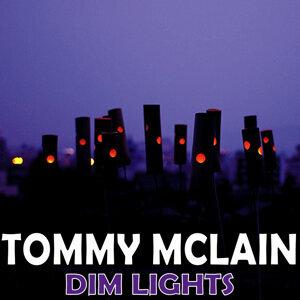 Tommie McLain 歌手頭像