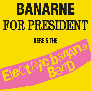 Electric Banana Band 歌手頭像