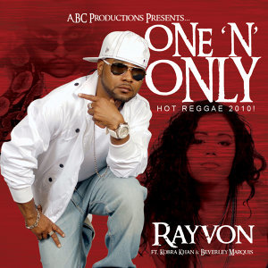 Rayvon (feat. Kobra Khan & Beverley Marquis) 歌手頭像