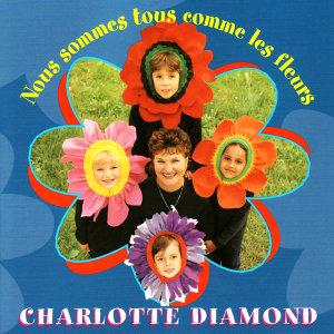 Charlotte Diamond 歌手頭像