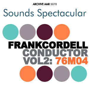 Frank Cordell and His Orchestra 歌手頭像