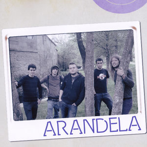 Arandela 歌手頭像
