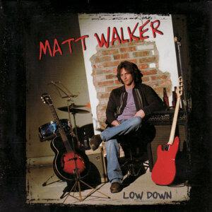 Matt Walker 歌手頭像