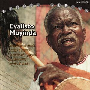 Evalisto Muyinda 歌手頭像