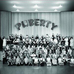 Puberty 歌手頭像