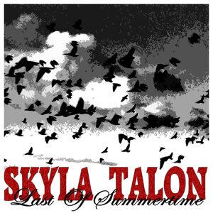 Skyla Talon 歌手頭像
