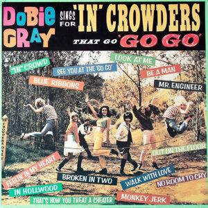 Dobie Gray 歌手頭像