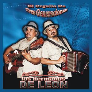 Los Hermanos De Leon 歌手頭像