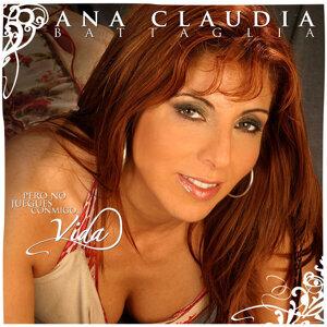 Ana Claudia Battaglia 歌手頭像