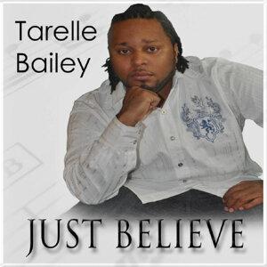 Tarelle Bailey 歌手頭像