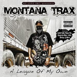 Montana Trax 歌手頭像