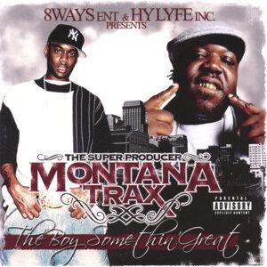 Montana Trax