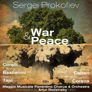 Maggio Musicale Fiorentino Orchestra 歌手頭像