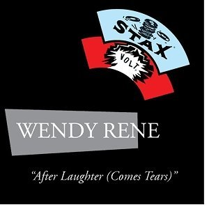 Wendy Rene (The Drapels)