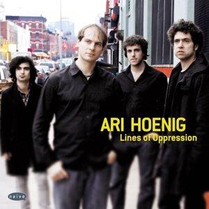 Ari Hoenig 歌手頭像