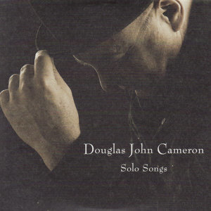 Douglas John Cameron 歌手頭像
